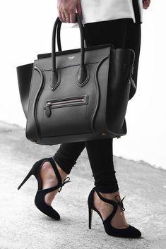 21fb9494d044 9 Designer Bags Worth the Investment. Celine Bag ...