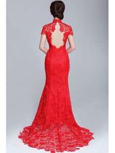 Lily Griffiths Blog: La robe rouge de la mariée chinoise. Chinese wedding dress.