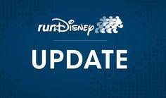 Advisory   runDisney -  2020 Disney Wine Disney World Marathon, Disney Princess Half Marathon, Walt Disney World Vacations, Disney Trips, Disney Dream Cruise, Run Disney, Disney World News, Disney World Tips And Tricks, Orlando Florida