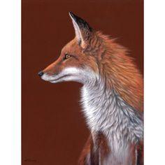 Animals, Pastels paintings & artwork, SAA, Page 12 Animal Paintings, Animal Drawings, Animals And Pets, Cute Animals, Wolf Hybrid, Fox Drawing, Fox Spirit, Fox Art, Animal Totems