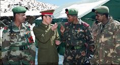 Delete 42 Chinese Mobile Apps from Smartphones: IB Warns Indian Soldiers on China Border #China #Apps #IndianArmy