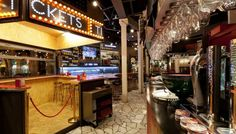 tickets bar restaurant barcelona - Google Search