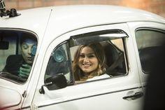 PARAÍSO DAS BARANGAS: Sasha Meneghel e Wesley Safadão são os convidados de estreia do Programa do Porchat, nesta quarta-feira (24/08)