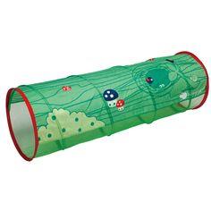 Túnel plegable de tela para niños | Imaginarium 30€
