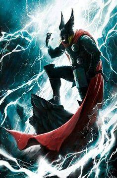Comics | thor
