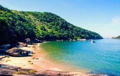 10 praias escondidas que merecem ser visitadas no Brasil - Guia da Semana