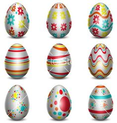 Easter vector by grkidesign on VectorStock®