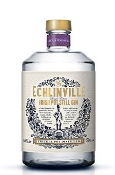 Echlinville Distillery - Newtownards