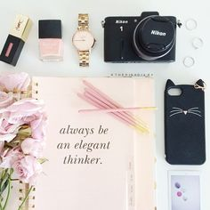 9 Inspiring Fashion Instagram Accounts to Follow Now :: This is Glamorous