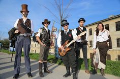 Lucca Comics & Games 2013 by Paolo Tambellini, via Flickr #luccacg13