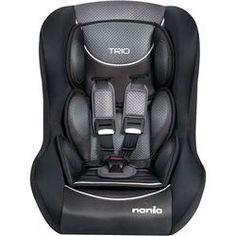 Cadeira para Automóvel Nania Confort Graphic Black 0 a 25 kg Trio SP