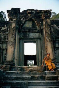 Cambodia (Angkor): Angkor Wat