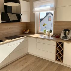 Kitchen Room Design, Home Room Design, Home Decor Kitchen, Interior Design Kitchen, Kitchen Furniture, Home Kitchens, Kitchen Ideas, Modern Kitchen Interiors, Contemporary Kitchen Design