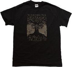 Wardruna T-Shirt Fimbulljóð Shop 6adfe2138