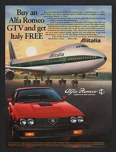 Alfa Romeo GTV 1986