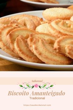 Cookie Recipes, Snack Recipes, Dessert Recipes, Snacks, Small Desserts, Desserts For A Crowd, Jam Cookies, Chip Cookies, Good Food