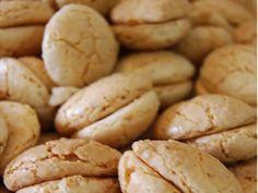 Acıbademli kurabiye
