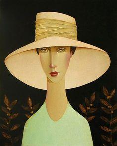Julia by Danny McBride