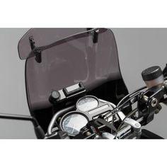 SW-MOTECH quick-lock GPS Holder (BMW R1200GS, '08-12) Bmw