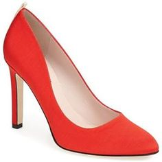 SJP 'Lady' Pump (Nordstrom Exclusive)   Nordstrom obsessed #sweepsentry