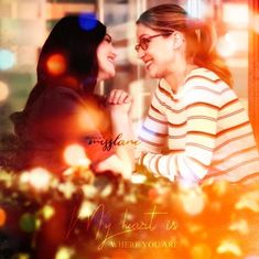 Kara Danvers Supergirl, Lena Luthor, Couple Photos, Couples, Happy, Wedding, Instagram, Heart, Couple Shots