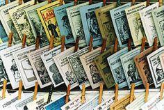 Baixe gratuitamente 40 livros de literatura de cordel