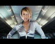 Kate Ryan - Ella, Elle l'a (HQ) - Flight Attendant - Captain
