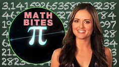 The Pi Episode: Math Bites with Danica McKellar. This would be a great video to show on Pi Day, March 14th. It is about 6 minutes long and entertaining and it also stars Winnie Cooper (I mean Danica McKellar). Make Middle School Math Pi Day an event at your school.