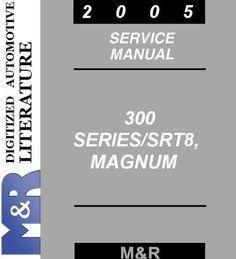 2004 2005 crossfire and srt 6 chrysler zh rhd 2 service rh pinterest com 2005 Crossfire Door Latch 193723021 2005 crossfire owner's manual