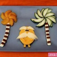 A Lorax Lunch. Reminds me of @Matthew Fisher!