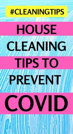 Deep Cleaning Tips, Cleaning Checklist, House Cleaning Tips, Cleaning Hacks, What To Use, What You Can Do, Flu Prevention, High Touch, Wet Floor