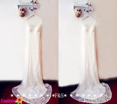 Wedding DressesSexy Mermaid Wedding by FashionStreets on Etsy