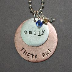 Love this -- wanna combine it with the washers jewelry crafts ...