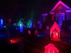 Yard Haunt, This Is Us, Halloween