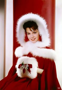 Actress, Singer, and most popular Mouseketeer on the original Mickey Mouse Club, Annette Funicello passed away at the age of 70 due to complications from multiple sclerosis. Rest in Peace, pretty lady. Yvonne Craig, Yvonne De Carlo, Christmas Past, Christmas Countdown, Vintage Christmas, Christmas Classics, Christmas Movies, Christmas Wedding, White Christmas