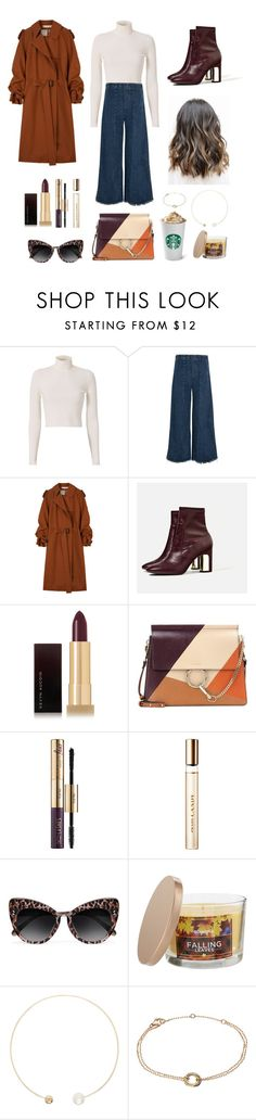 """""""Untitled #216"""" by micalkalimi on Polyvore featuring A.L.C., Chloé, Marni, Kevyn Aucoin, tarte, Prada, STELLA McCARTNEY, SONOMA Goods for Life, Sophie Bille Brahe and Cartier"""