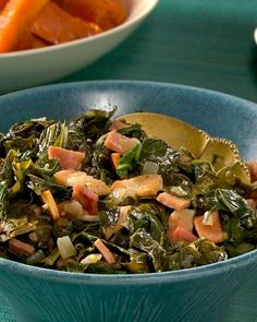 Collard Greens - Martha Stewart Recipes