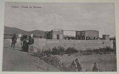 NADOR - GUERRA DEL RIF - MARRUECOS - POZOS DE TAUIMA - ED. BOIX HERMANOS