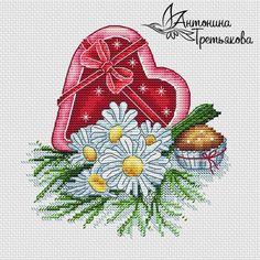Анна Давиденко