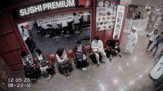 Cadeira autônoma da Nissan (Foto: Divulgação)
