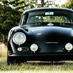 One can dream series: Rod Emory Porsche 356 Classic Sports Cars, British Sports Cars, Classic Cars, British Car, Cars Vintage, Vintage Porsche, Retro Cars, Porsche 356 Outlaw, Porsche 356 Speedster