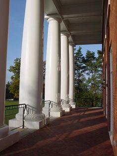 Western Reserve Academy Morgan Hall
