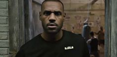 Wondering what's the song on the new Samsung commercial with LeBron James? It's Welcome to the Terrordome by Public Enemy