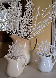 Shabby Love: Christmas Decor 2012