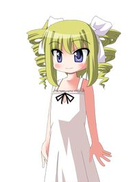 """Who else has a last name that roughly translates to """"adorable"""" from Japanese?  This is a pic of """"moe girl."""" Moe (萌え?, pronounced [moe]) is a Japanese slang word. It means """"a rarefied pseudo-love for certain fictional characters (in anime, manga, and the like) and their related embodiments.""""  The word has come to be used to mean one particular kind of """"adorable"""", one specific type of """"cute"""", mainly as applied to fictional characters."""