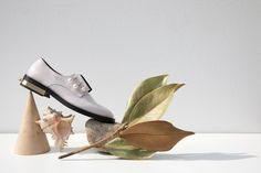What started as a costume and fashion jewelry line in Italian based brand COLIAC expanded into the footwear category in Founder and designer Martina Grasselli debuted her first shoe col… Olivia Palermo, Coliac Shoes, Female Body Art, Editorial, Visual Merchandising, Shoe Game, Female Bodies, Kitten Heels, Fashion Jewelry