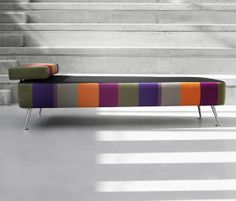 Chaise longues | Relaxing | Reef | LABOFA | Hans Thyge