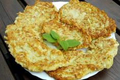 Hlavné jedlá Archives - Page 2 of 8 - chillin. Czech Recipes, Russian Recipes, Ethnic Recipes, Cooking Recipes, Healthy Recipes, Healthy Food, Macaroni And Cheese, Zucchini, French Toast