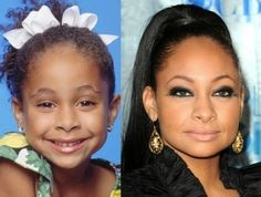 These former child stars look better than ever!
