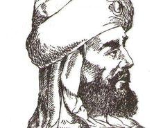 الشاعر امرؤ القيس نبذة عن حياته وأشهر قصائده Humanoid Sketch Art